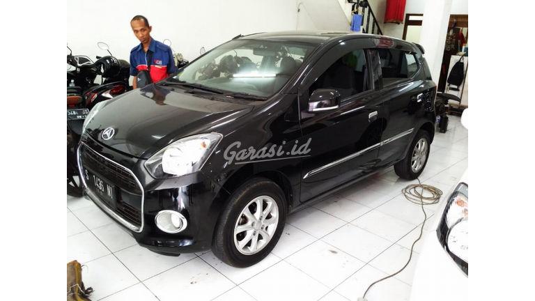 2016 Daihatsu Ayla X - Mulus Langsung Pakai (preview-0)