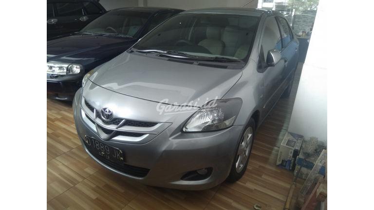 2008 Toyota Vios E At - Unit Bagus Bukan Bekas Tabrak (preview-0)