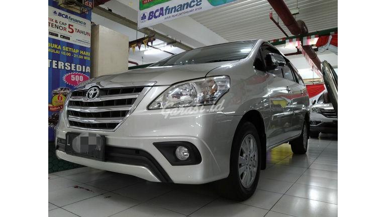 2014 Toyota Kijang Innova G - Istimewa Siap Pakai (preview-0)