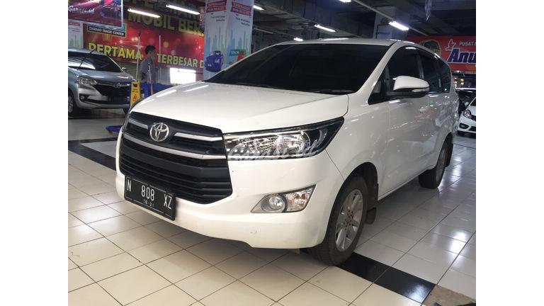 2016 Toyota Kijang Innova G - Kondisi Istimewa (preview-0)
