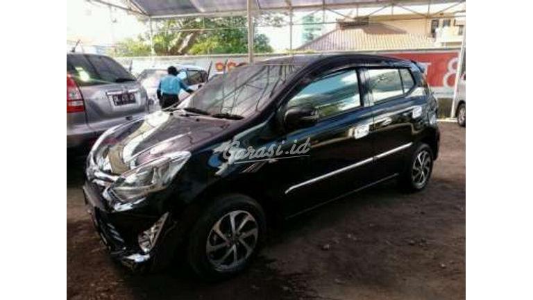 2018 Toyota Agya G - Warna Favorit, Harga Terjangkau (preview-0)