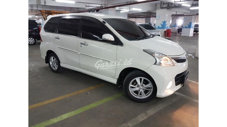 2015 Toyota Avanza Veloz - TDP RINGAN (preview-0)