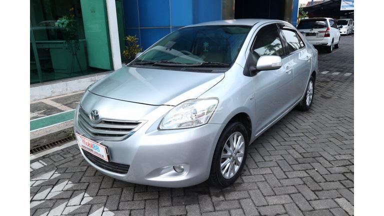 2011 Toyota Vios g - harga bisa nego sampai deal (preview-0)