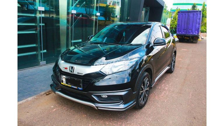 2018 Honda HR-V MUGEN E CVT - jarang pakai (preview-0)