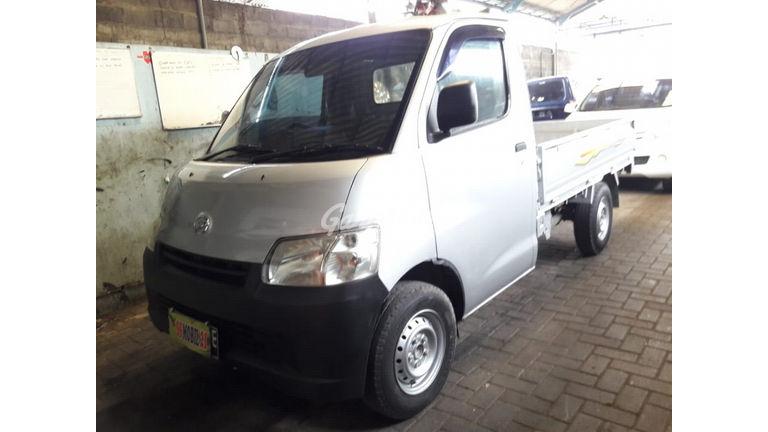 2014 Daihatsu Gran Max Pick up - Kondisi Ciamik Kondisi Istimewa (preview-0)
