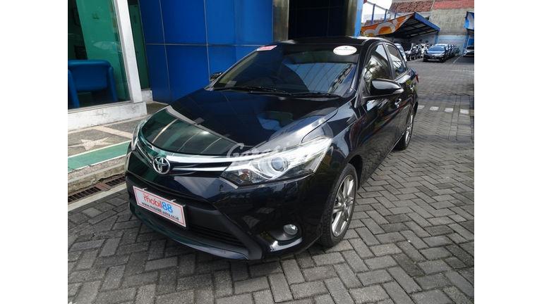 2014 Toyota Vios G - Mulus Siap Pakai Harga Murah Tinggal Bawa (preview-0)
