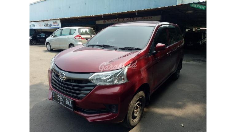 2016 Daihatsu Xenia M - Sangat Istimewa (preview-0)