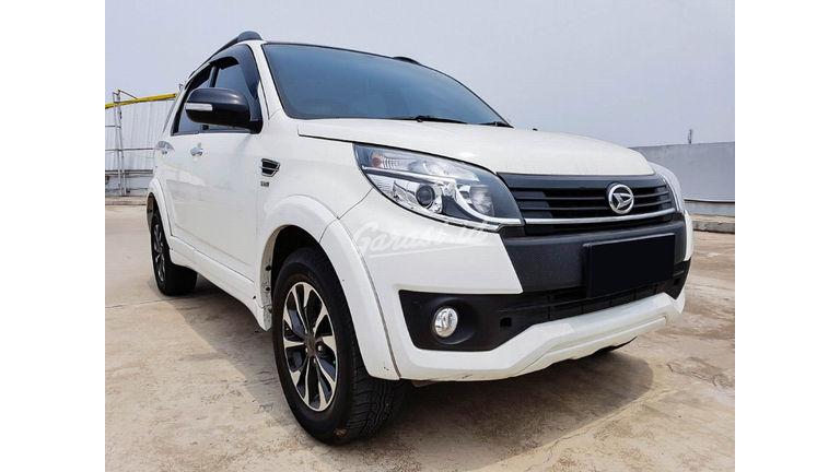2016 Daihatsu Terios R - Mobil Pilihan (preview-0)