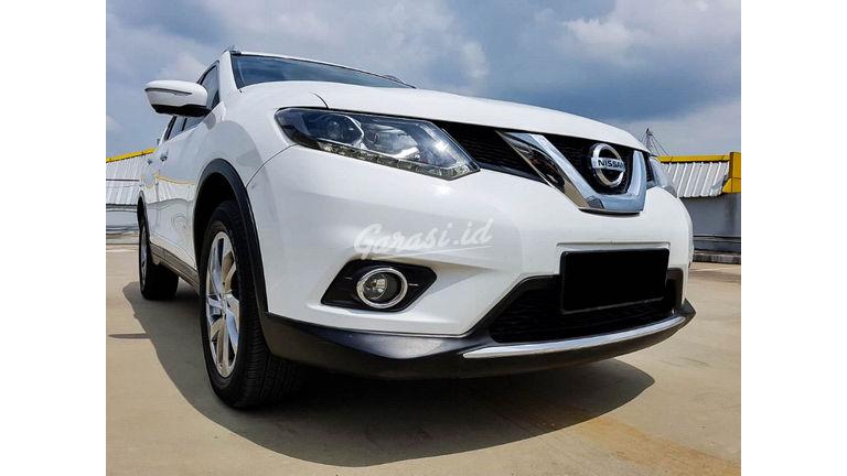 2014 Nissan X-Trail 2.5 AT - Mobil Pilihan (preview-0)