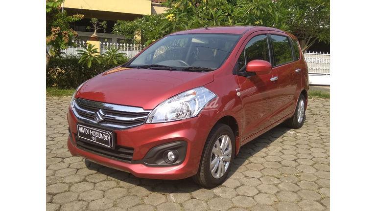 2017 Suzuki Ertiga GL - Barang Istimewa Dan Harga Menarik (preview-0)
