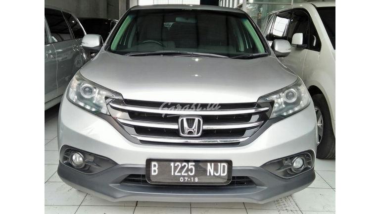 2014 Honda CR-V E - Sangat Istimewa (preview-0)