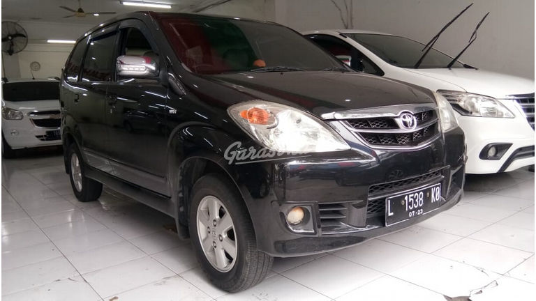 2010 Toyota Avanza G - Barang super (preview-0)
