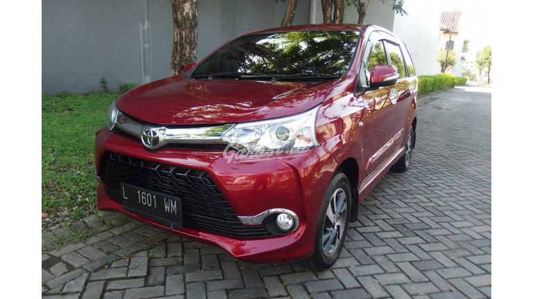 2016 Toyota Avanza 1.5 Veloz Manual - Good Contition Like New (preview-0)