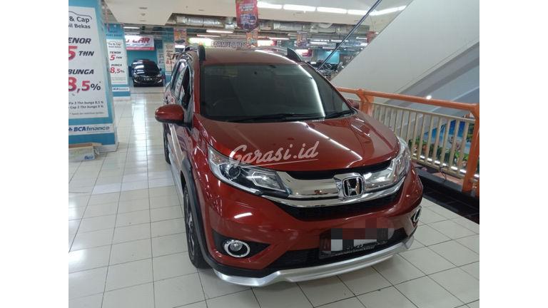 2016 Honda BR-V E Prestige - Siap Pakai Dan Mulus (preview-0)