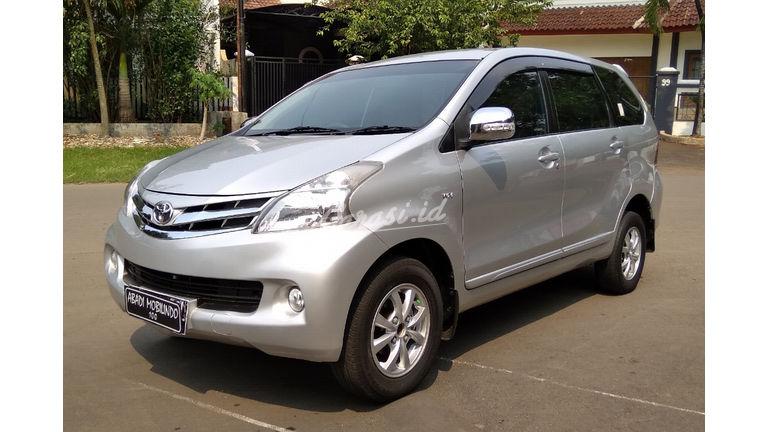 2012 Toyota Avanza G - Istimewa (preview-0)