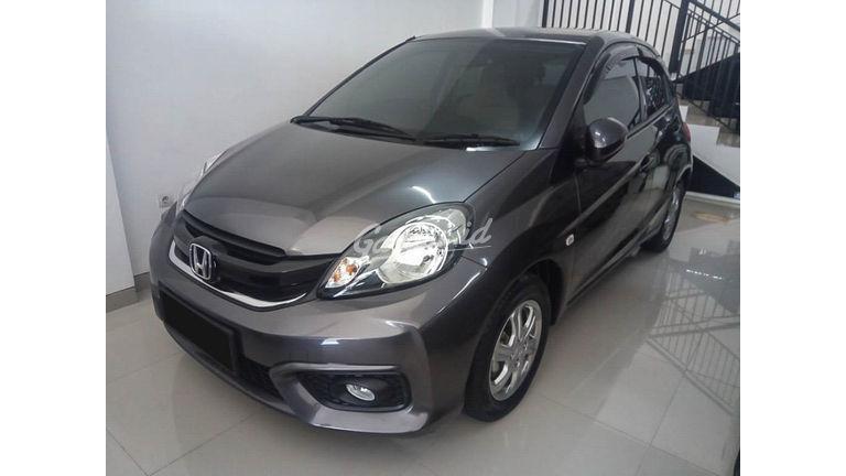 2018 Honda Brio Satya E - Mobil Pilihan (preview-0)