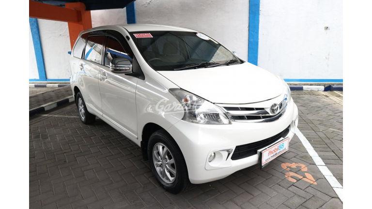 2014 Toyota Avanza G - Kredit Tersedia Kondisi Ok & Terawat (preview-0)
