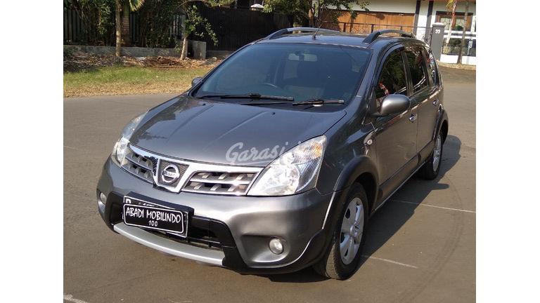2008 Nissan Livina X Gear - Jarang Pakai (preview-0)