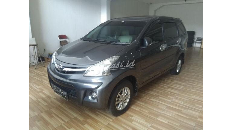 2012 Daihatsu Xenia R Sporty Manual - Mulus Siap Pakai harga NEGO sampai DEAL (preview-0)