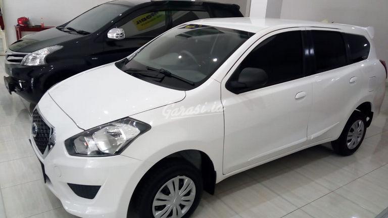 2015 Datsun Go+ MPV PANCA 1.2 MT - Km Rendah barang istimevvah (preview-0)
