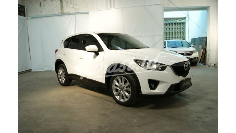 2014 Mazda CX-5 GT Matic - Low KM seperti baru (preview-0)