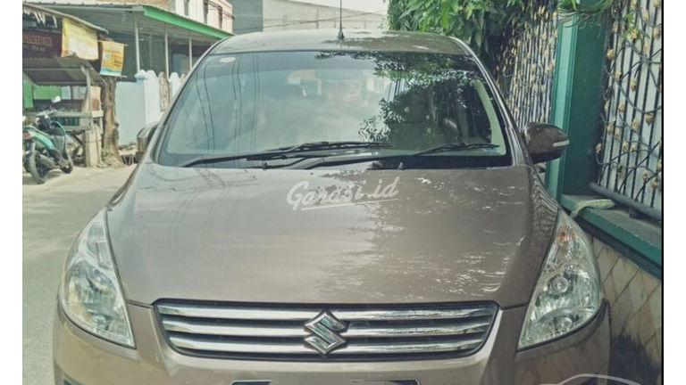 2013 Suzuki Ertiga GL - Matic Good Condition (preview-0)