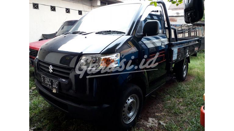 Jual Mobil Bekas 2015 Suzuki Apv Pick Up Mega Carry Extra Depok