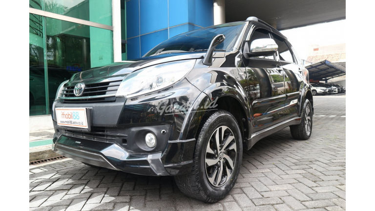 2015 Toyota Rush S trd - Nego Halus Matic Good Condition (preview-0)