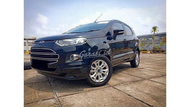 2014 Ford Ecosport Titanium - Mobil Pilihan (preview-0)