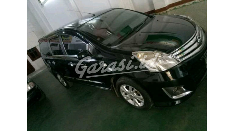 2013 Nissan Grand Livina XV - Terawat dan Siap Pakai (preview-0)