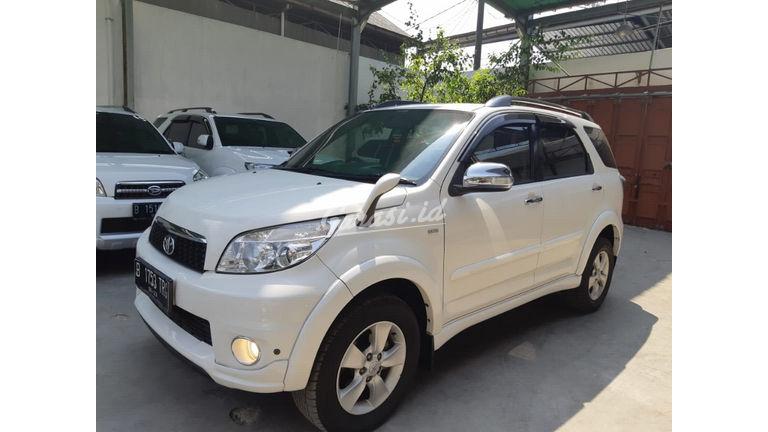 2013 Toyota Rush S - Kondisi Istimewa (preview-0)