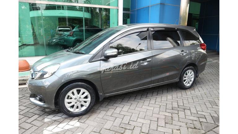 2014 Honda Mobilio E - Pajak Sudah Panjang Langsung Tancap Gas (preview-0)