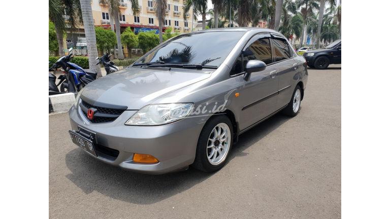 2007 Honda City Vtec - Mulus lanngsung pakai (preview-0)