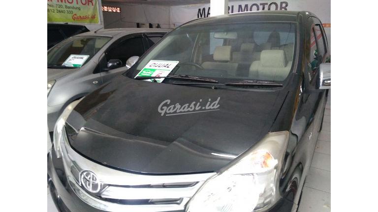 2013 Toyota Avanza G MT - Terawat Siap Pakai (preview-0)