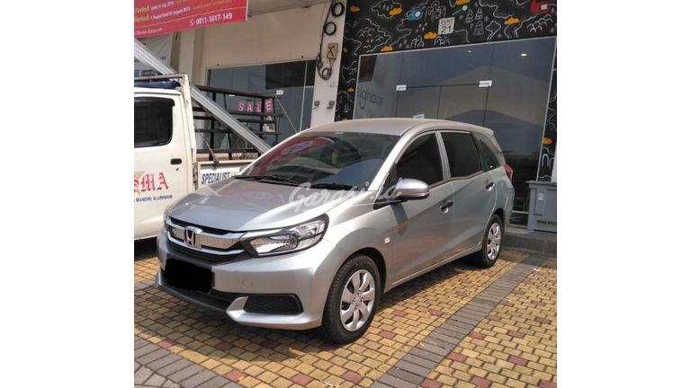2017 Honda Mobilio S - Body Mulus, Siap Pakai! TERMURAH!! (preview-0)