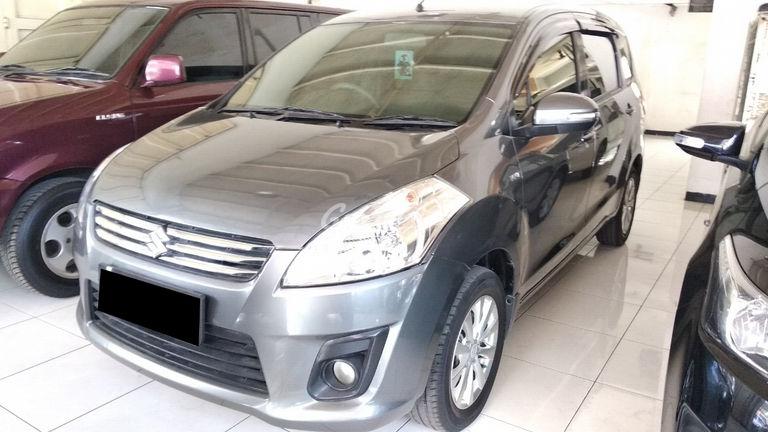 2013 Suzuki Ertiga GL - mulus terawat, kondisi OK, Tangguh (preview-0)