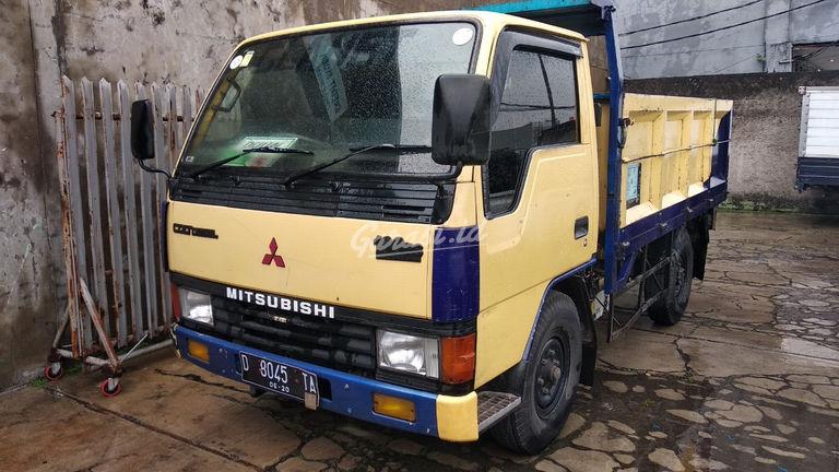 Jual Mobil Bekas 2005 Mitsubishi Colt Diesel Engkel 100ps Kota