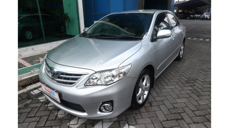 2013 Toyota Altis g - Kondisi Ok & Terawat Proses Cepat Dan Mudah (preview-0)