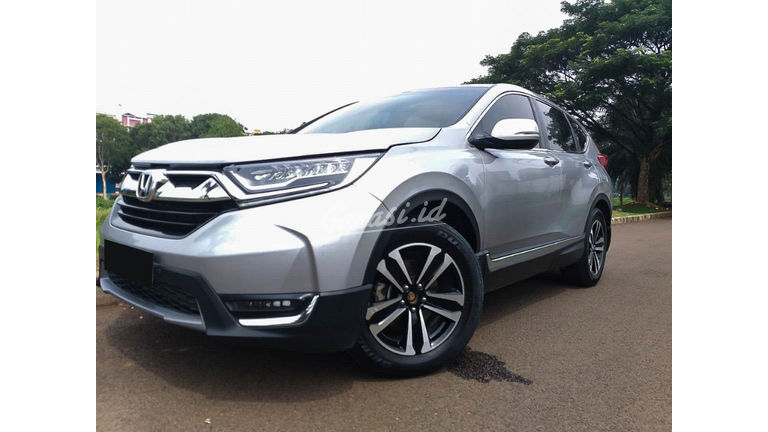 2017 Honda CR-V Prestige Turbo - Mobil Pilihan (preview-0)