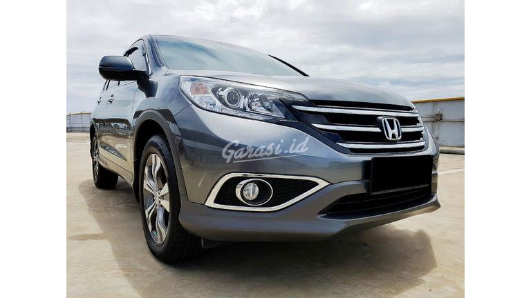 2014 Honda CR-V 2.4 Prestige - Mobil Pilihan (preview-0)