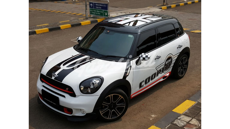 2015 MINI Countryman S - KM Rendah (preview-0)