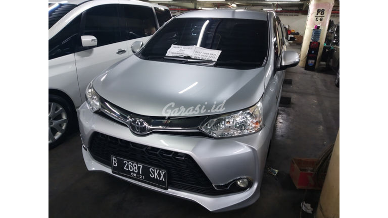 2016 Toyota Avanza Veloz 1.5 - Sangat Istimewa (preview-0)