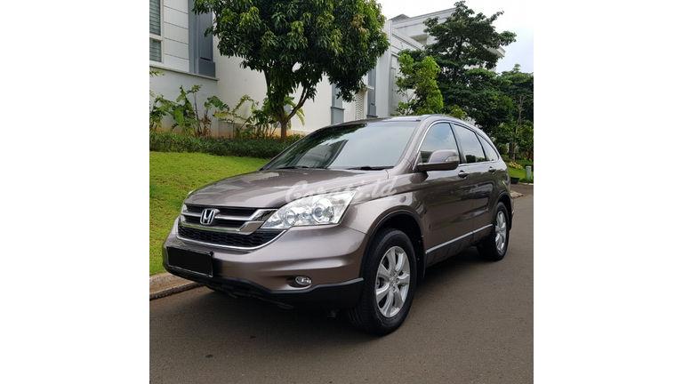 2010 Honda CR-V 2.0 I-Vtec - Barang Istimewa Dan Harga Menarik (preview-0)