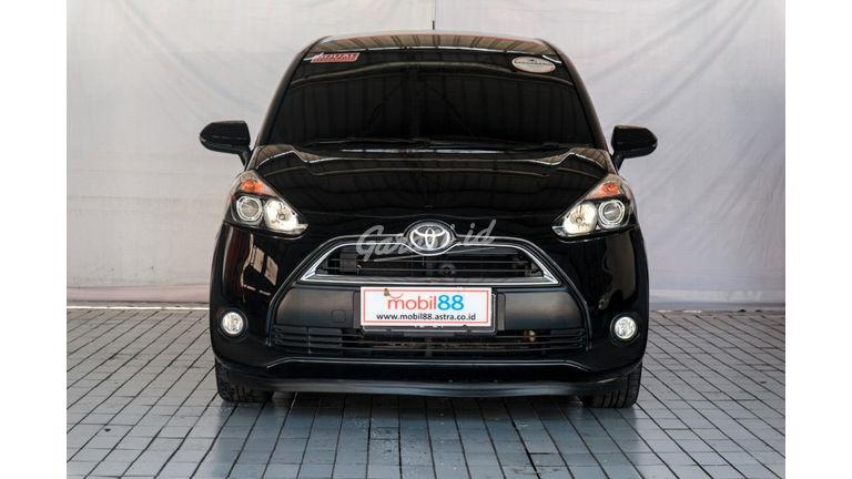 2016 Toyota Sienta V - Favorit Dan Istimewa (preview-0)