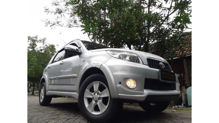 2013 Toyota Rush S - Istimewa,Terawat,Siap Pakai, km rendah, mobil second berkualitas, terawat (preview-0)