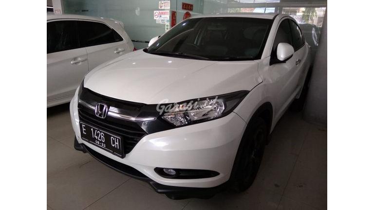 2016 Honda HR-V E 1.5 AT - Istimewa Seperti Baru KM Rendah (preview-0)