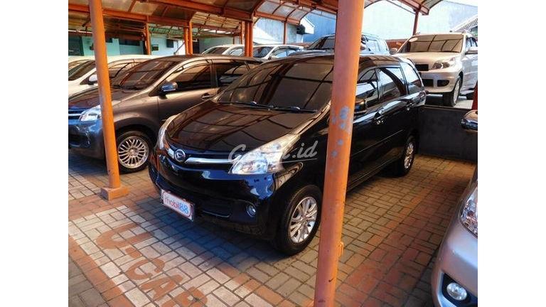 2012 Daihatsu Xenia R DELUXE 1.3 MT - Kondisi Mulus (preview-0)