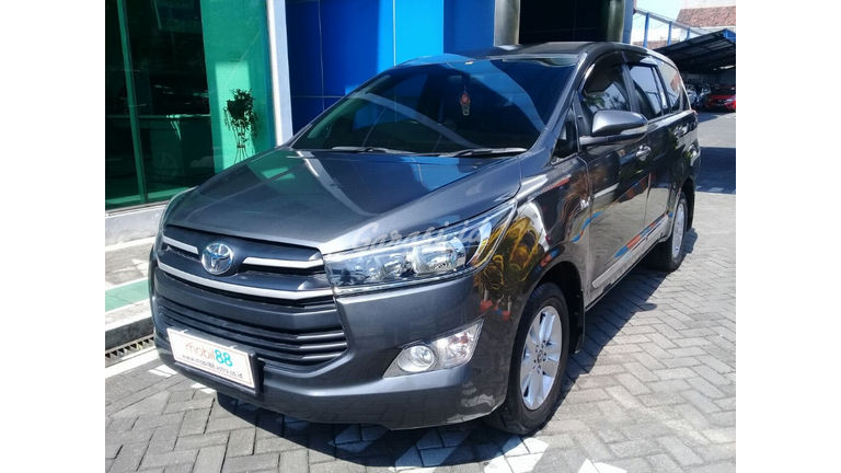 2017 Toyota Kijang Innova G - Favorit Dan Istimewa (preview-0)