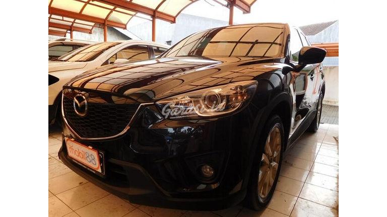 2013 Mazda CX-5 GRAND TOURING 2.5 AT - Mulus Banget (preview-0)