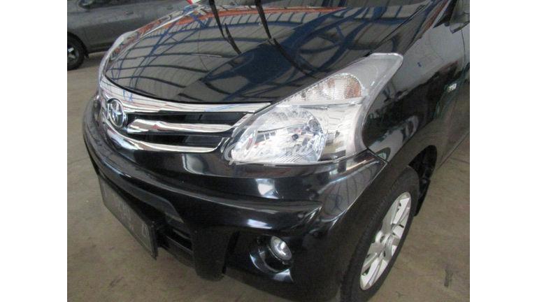 2012 Toyota Avanza E - Kondisi Istimewa Siap Pakai (preview-0)